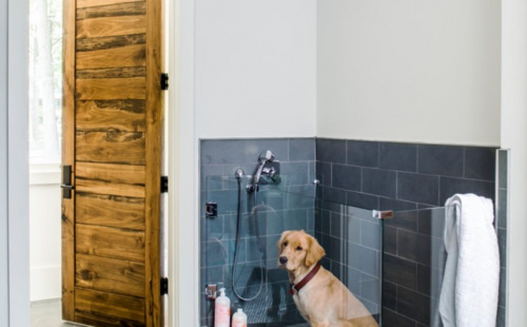Photo by Sheehan Built Homes – Browse bathroom ideas