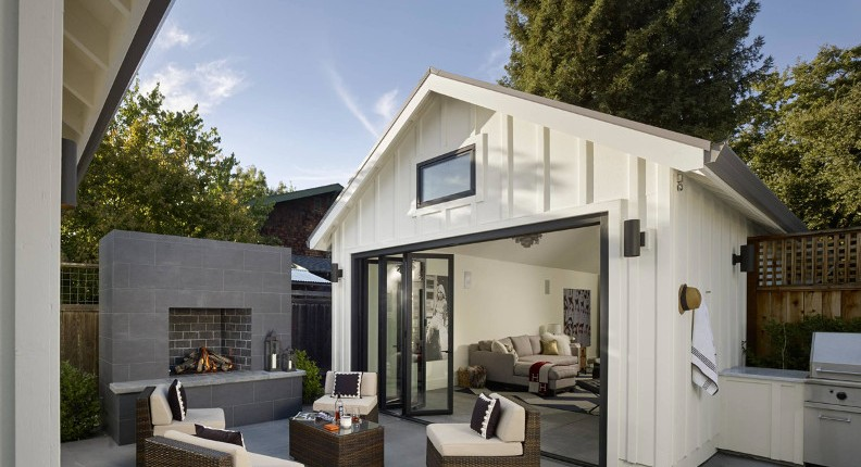 Increase the Value of Your Home – and Your Wealth – With a Granny Flat Addition